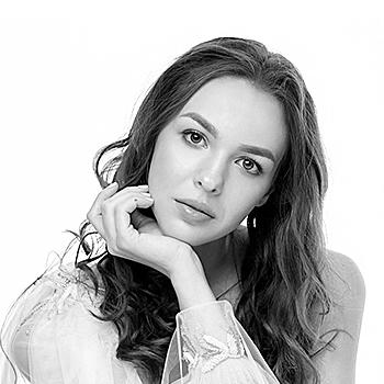 Анжеліка Ніколаєва-Актриса театру та кіно Театру Драміком