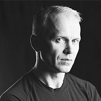 Ігор Шульга - Актор театру та кіно, режисер Театру Драміком