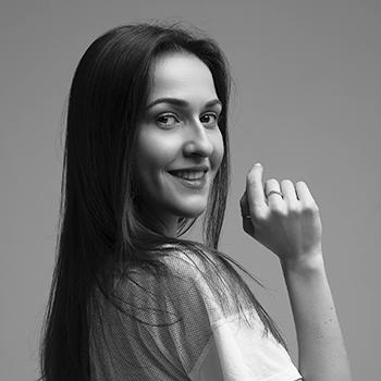 Марія Мілєнковіч - Актриса театру Драміком