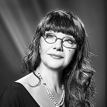 Наталія Новостройна Заслужена артистка України