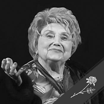 Пішла з життя Народна Артистка України Вершиніна Людмила Іванівна