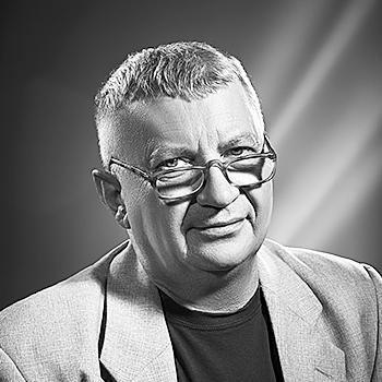 Володимир Жевора