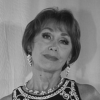 Людмила Вороніна