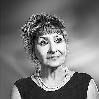 Неллі Масальська