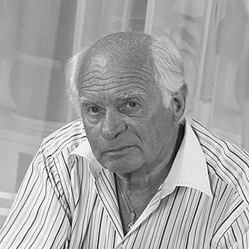 Жан Мельников