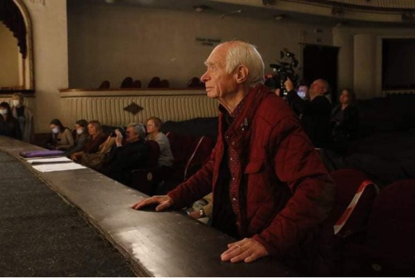 «Таксист 2»: у «Драмікомі» покажуть продовження популярної вистави
