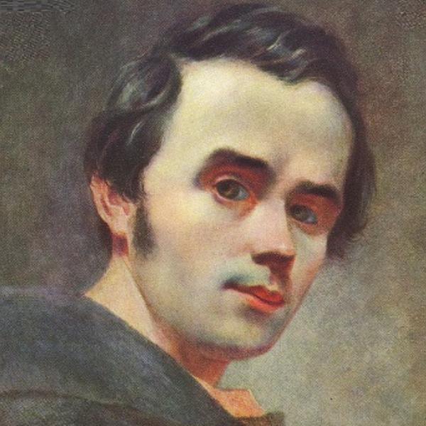 Тарас Шевченко - український письменник