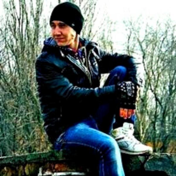 Євген Дробинський актор Театр Драміком -фото1