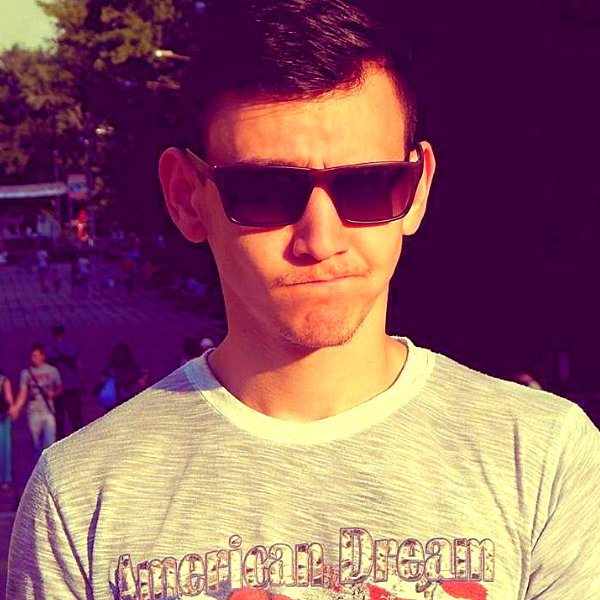Вітаємо з Днем народження актора Євгена Дробинського!❤️
