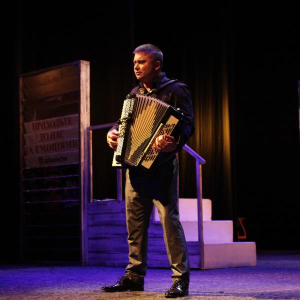 Відкриття 95-го ювілейного театрального сезону фото14