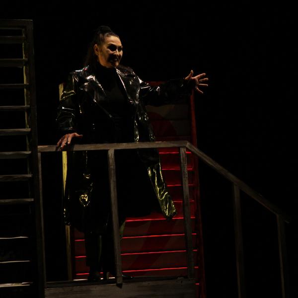 Відкриття 95-го ювілейного театрального сезону фото23