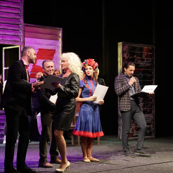 Відкриття 95-го ювілейного театрального сезону фото7
